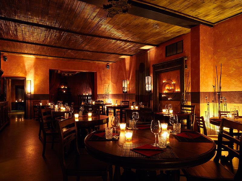 Home shambalamilano for Il giardino milano ristorante